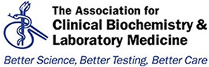 The Association for Clinical Biochemistry and Laboratory Medicine