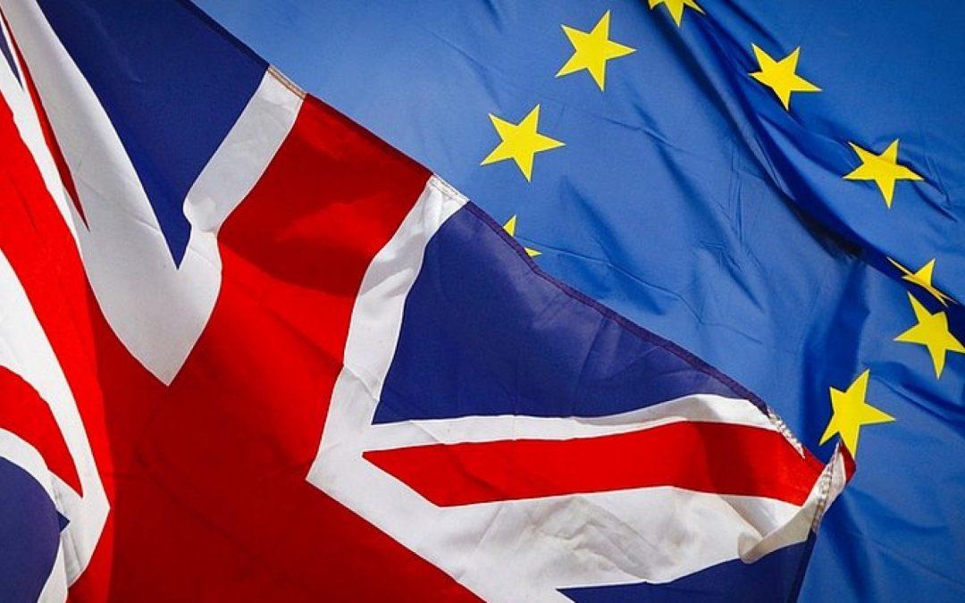 No-Deal Brexit Contingency Plan